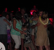 Grant and Mommy Dancing - -3