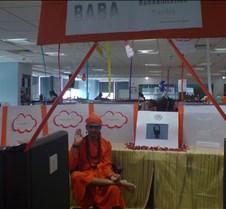 Cubicle Day BABA Rehabilitation Centre