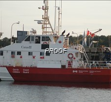 Canadian Coast Guard