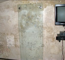 KGB Execution Chamber, Vilnius