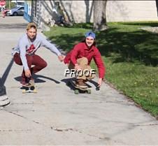 boarders FRONT