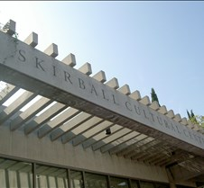 009 Skirball Cultural Center