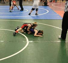 WWC at San Antonio Tournament of Champions Wrestling Photos