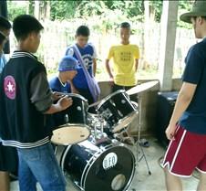 039 scott on drums