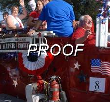 Irving July 4th Parade 023