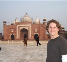 Taj Gues House