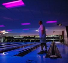Bowl blacklight