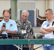 Bob Trabucco, Cliff Luscher & Bing Cheng