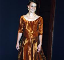 Phyllis Behrends wedding 2