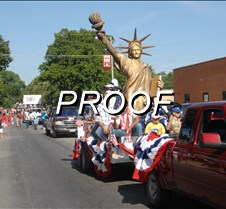 Irving July 4th Parade 249