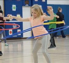 Hula hoop 2