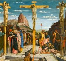 Crucifixion-1457-60-Andrea Mantegna-Louv