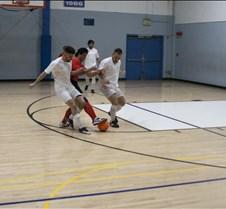 Indoor Soccer 2016 Ararat 6208