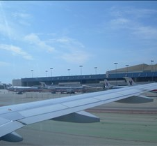 Taxiing past Eagle Terminal (1)