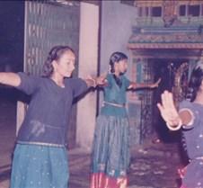 11-Competetions, Quiz salangai Pooja Awd