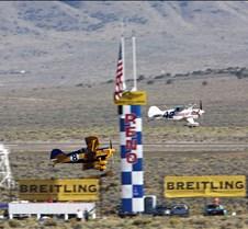 Reno Air Races 2008 - Biplane Class