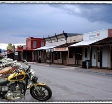western town_bikes
