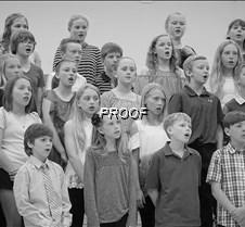 5th grade choir 2