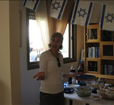 Yom Haatzmaut at the Chon's 2006 031