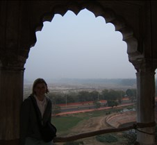 Red Fort at Agra