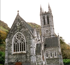 The Abby Church