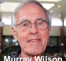 Murray Wilson