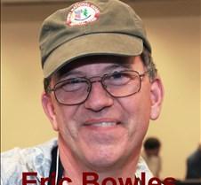 Eric Bowles