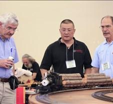 Rob Williamson, Bing Cheng, Bib Trabucco