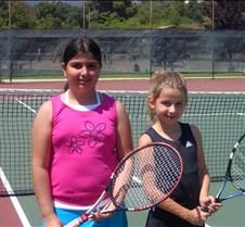 Tennis 6th 115