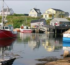 Nova Scotia  15