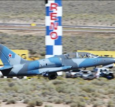 Reno Air Races 2010 - Jets The 2010 Reno National Championship Air Races and Air Show took place September 15 thru the 19th at Reno Stead Airport in northern Nevada. There are seven racing classes. The photos in this sub-album are of the Jet class which flies a 8.47 mile course. The