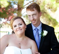 June 9, 2012 William and Amanda Drew