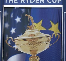 37th Ryder Cup Tuesday Practice Round