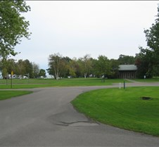 Lake Erie Campground
