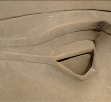 Ramses' eye