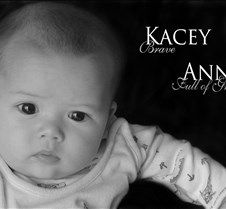 Kacey birth annc-2