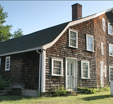 The Paine House Historical Paine House located in Coventry, Rhode Island