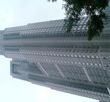 Biiiiiig capital building