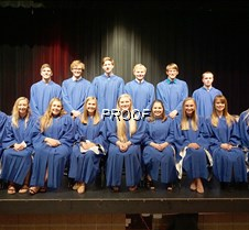 NHS induction, current members