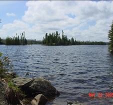 17.Temperance lake