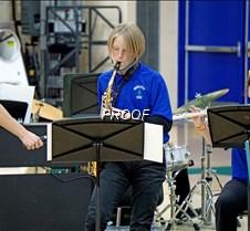 Jazz band Thorfinnson