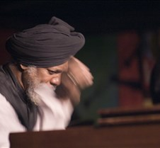 Dr Lonnie Smith 6