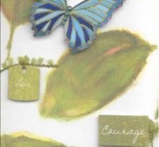 BlueGreenButterfliesAndTags