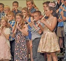 3rd grade recorders
