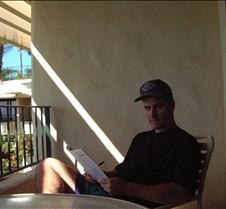 Hawaii Brad on Lanai