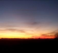 sunset110704