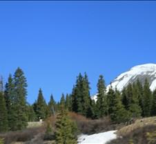 Colorado Vacation Monday 6/10 Drive from Breckenridge to Buena Vista