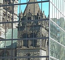 Boston Reflection 2