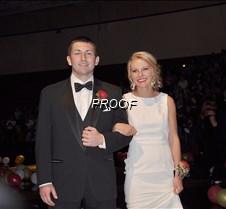 Ryan Christianson and Jessica Lanoue