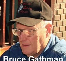 Bruce Gathman